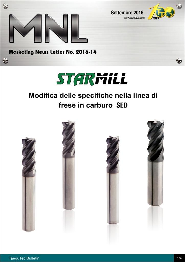 thumbnail of 201609 -14 Modifica specifiche frese in carburo STARMILL SED