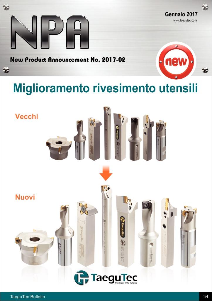 thumbnail of MNL 2017-02 Miglioramento rivestimento Utensili