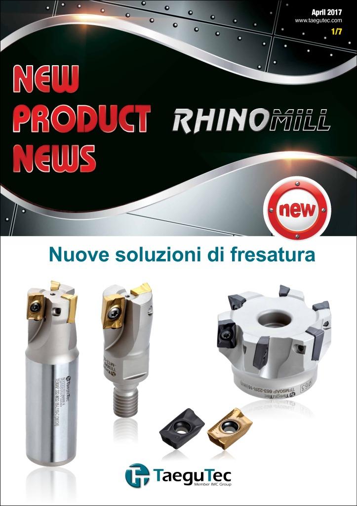 thumbnail of NPN 2017-02Milling_RHINOMILL Nuove soluzioni di fresatura