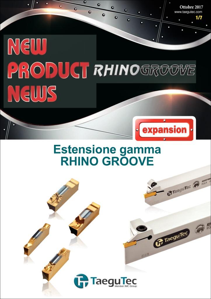thumbnail of NPN 2017-04 T-clamp_RHINOGROOVE Estensione Gamma inserti e utensili